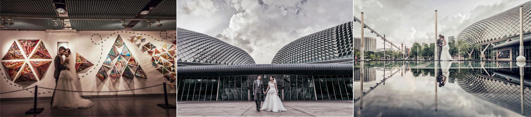 Esplanade-Wedding