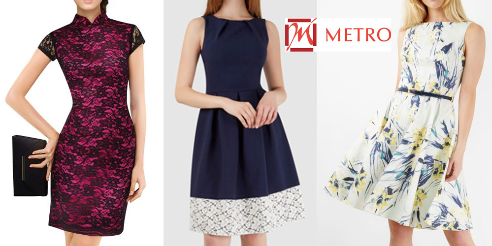 15 Awesome Mother Of Bride Dress Shops You Can Find In Singapore