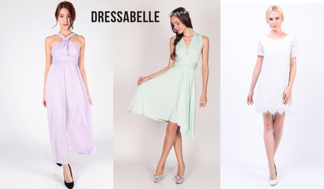 Dressabelle-bridesmaid-dress singapore