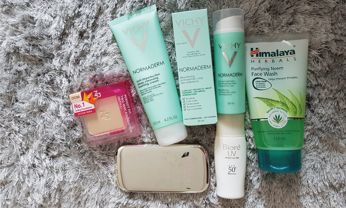Best skincare for oily skin that really works: I Tried it - Bride to Mum