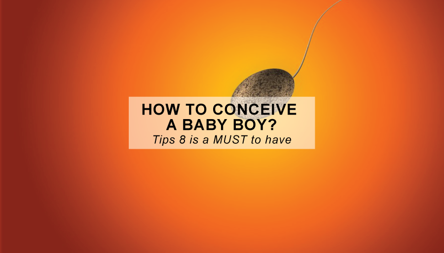 How To Conceive A Baby Boy 8 Tips I Will Be Trying