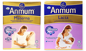 anmum-maternal-milk-sample